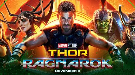 Thor |  Ragnarok