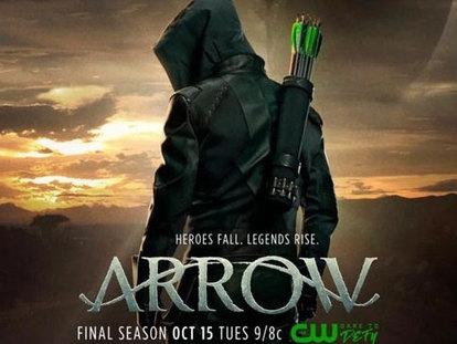 Arrow | Season 8