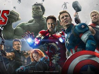 Avengers | Age of Ultron