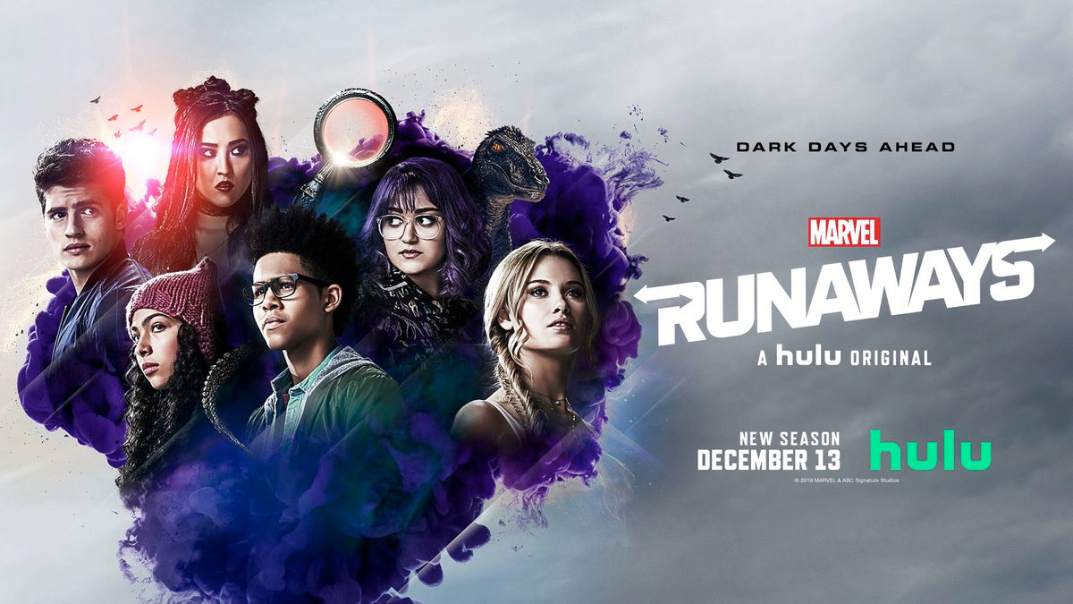 Runaways | Season 2