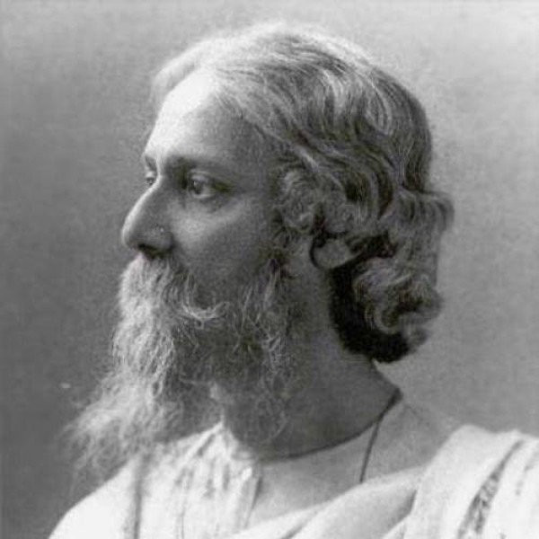 Rabindranath Tagore – the Accidental Painter