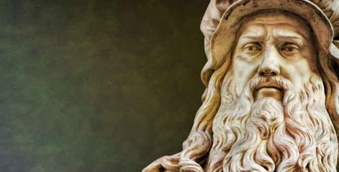 Interesting Facts about Leonardo Da Vinci Life that textbooks never told us