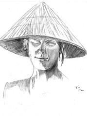 Lady with hat-asleep.jpg