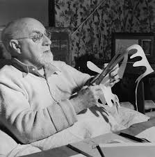 Matisse – the maestro who invented a new medium of art to overcome the physical limitations of cance