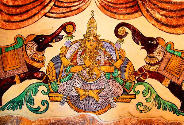 Some Interesting facts about the Famous Thanjavur Paintings-