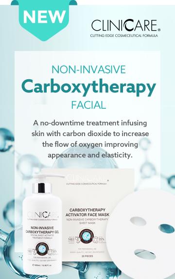 Carboxytherapy Facial