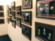 офис компании Награды Украины