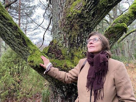 Ritva Kovalainen, kuva Mirka Muukkonen