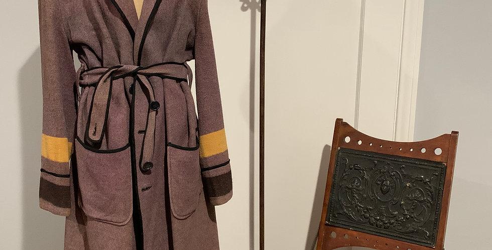 Vintage Beacon Robe