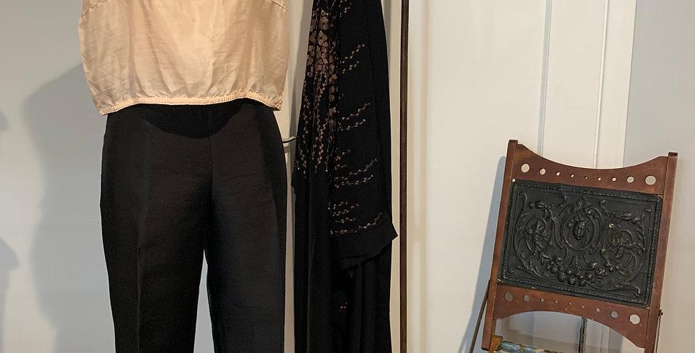 Vintage Silk Pants by Talbots