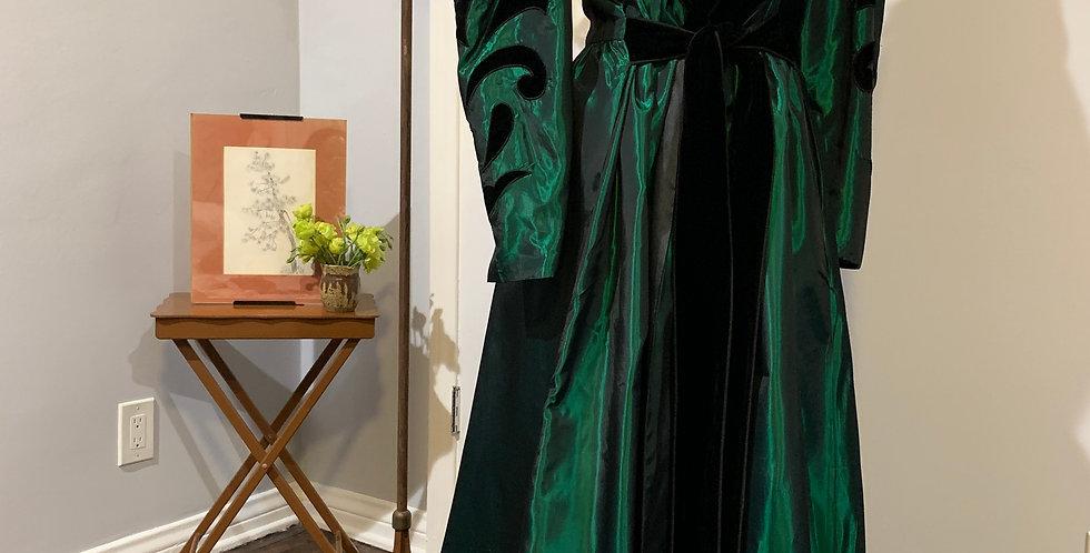 Vintage Natori Robe