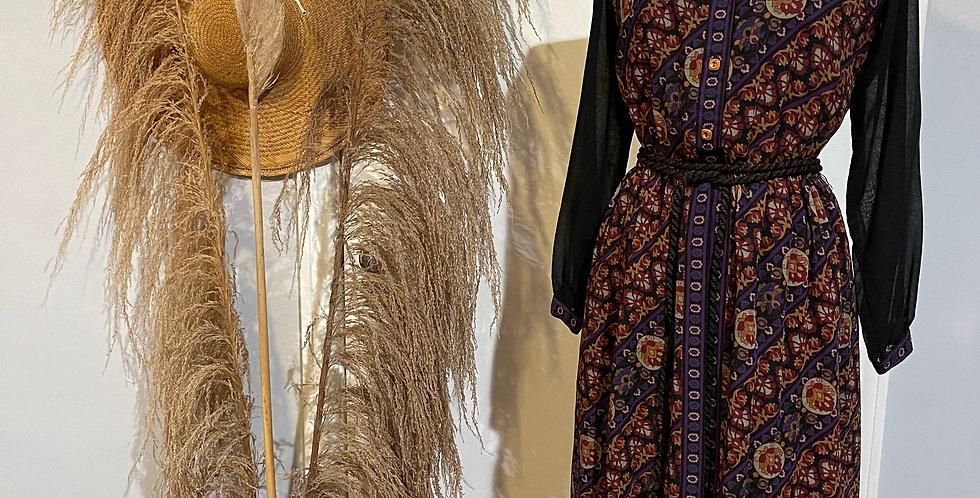 Vintage Brioni Dress