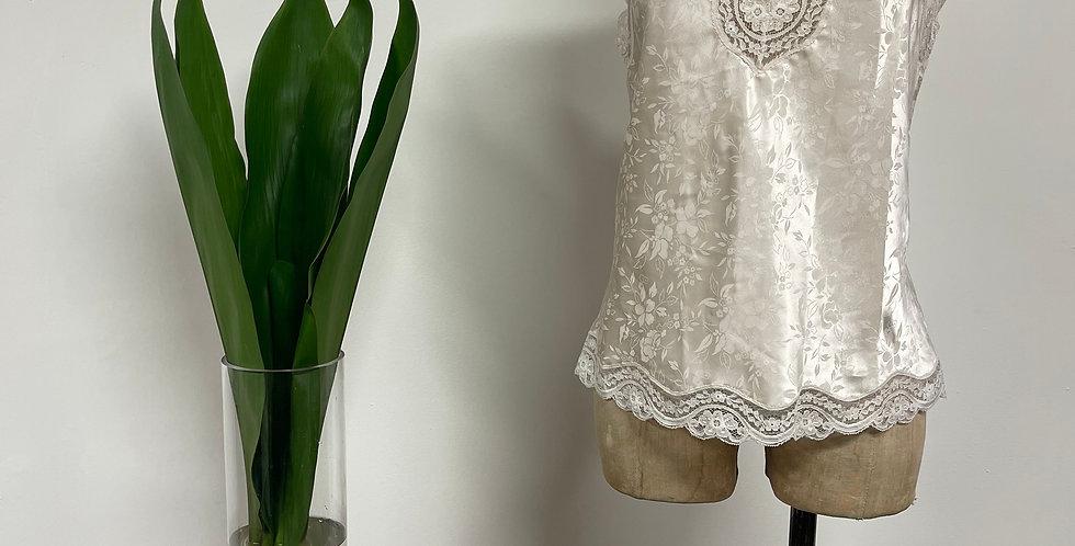 Christian Dior Silk Camisole