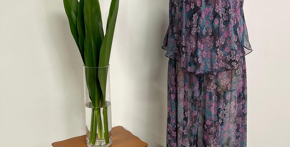 Vintage Evelyn de Jonge Dress