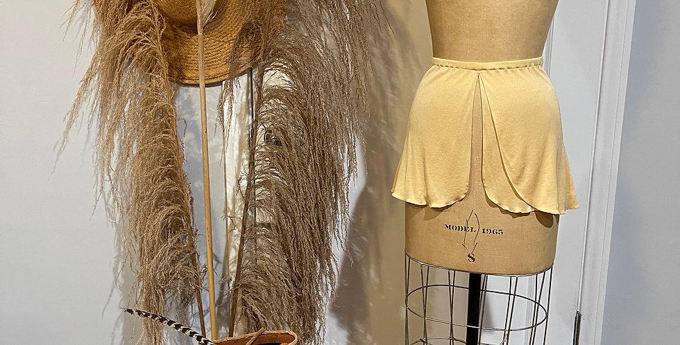 Vintage Holly's Harp Skirt
