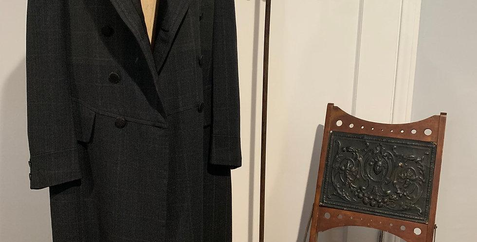 Antique Coat