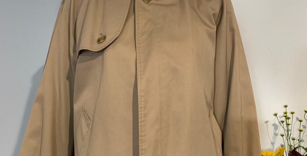 Vintage Burberry Harrington Jacket