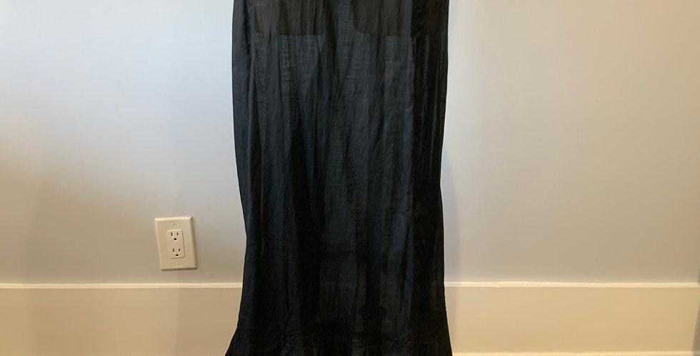 Edwardian Skirt