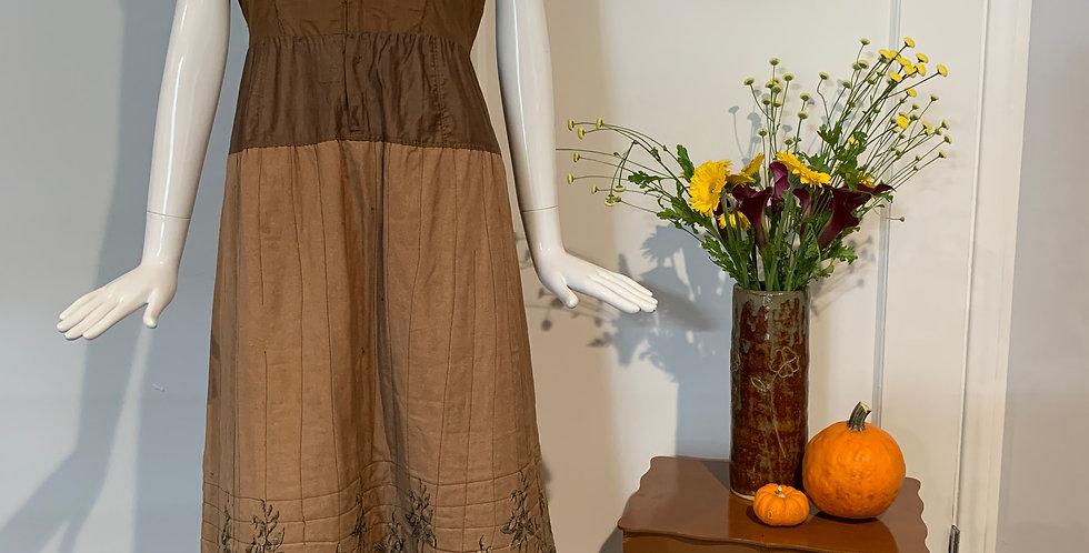 Edwardian Era Dress