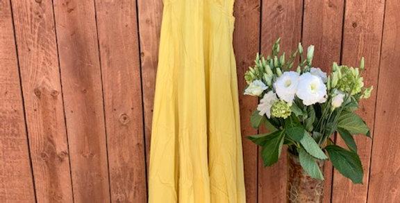 Vintage Slip Dress