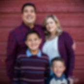 Chan Hartwig Family Photoshoot 10.13.201