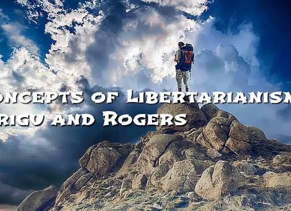 Libertarianism - Sirigu and Rogers