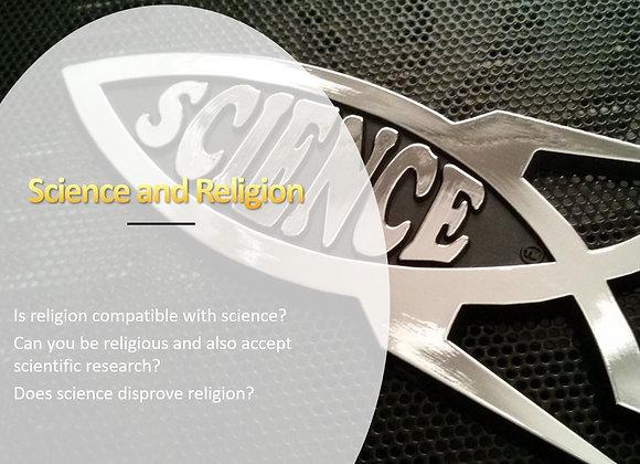 Religious Responses to New Atheism