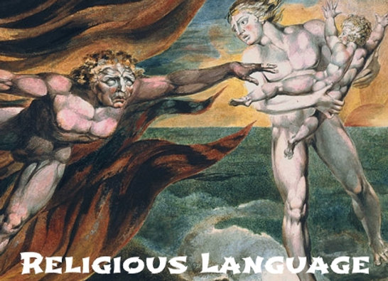 Religious Language - Mythological