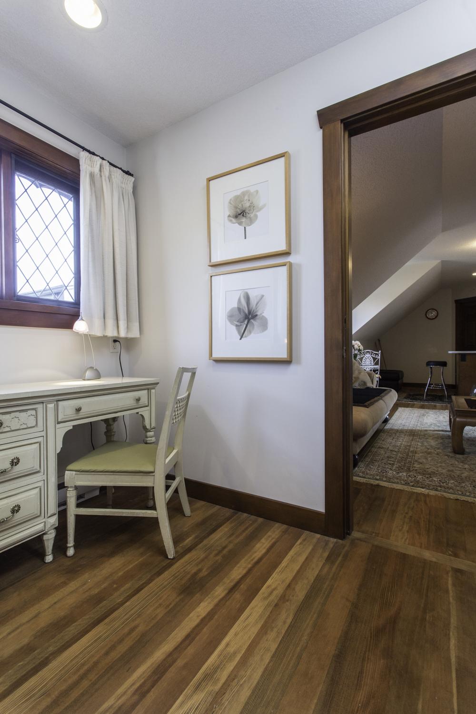 Salish Suite