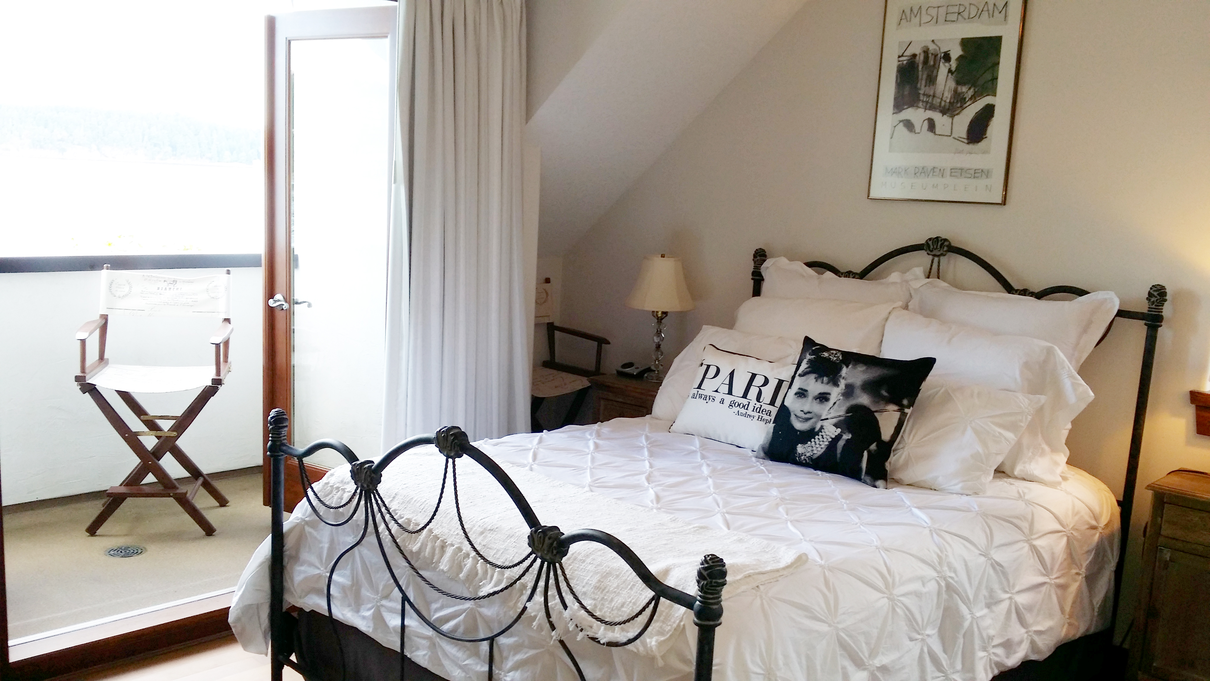 The Audrey B&B Suite