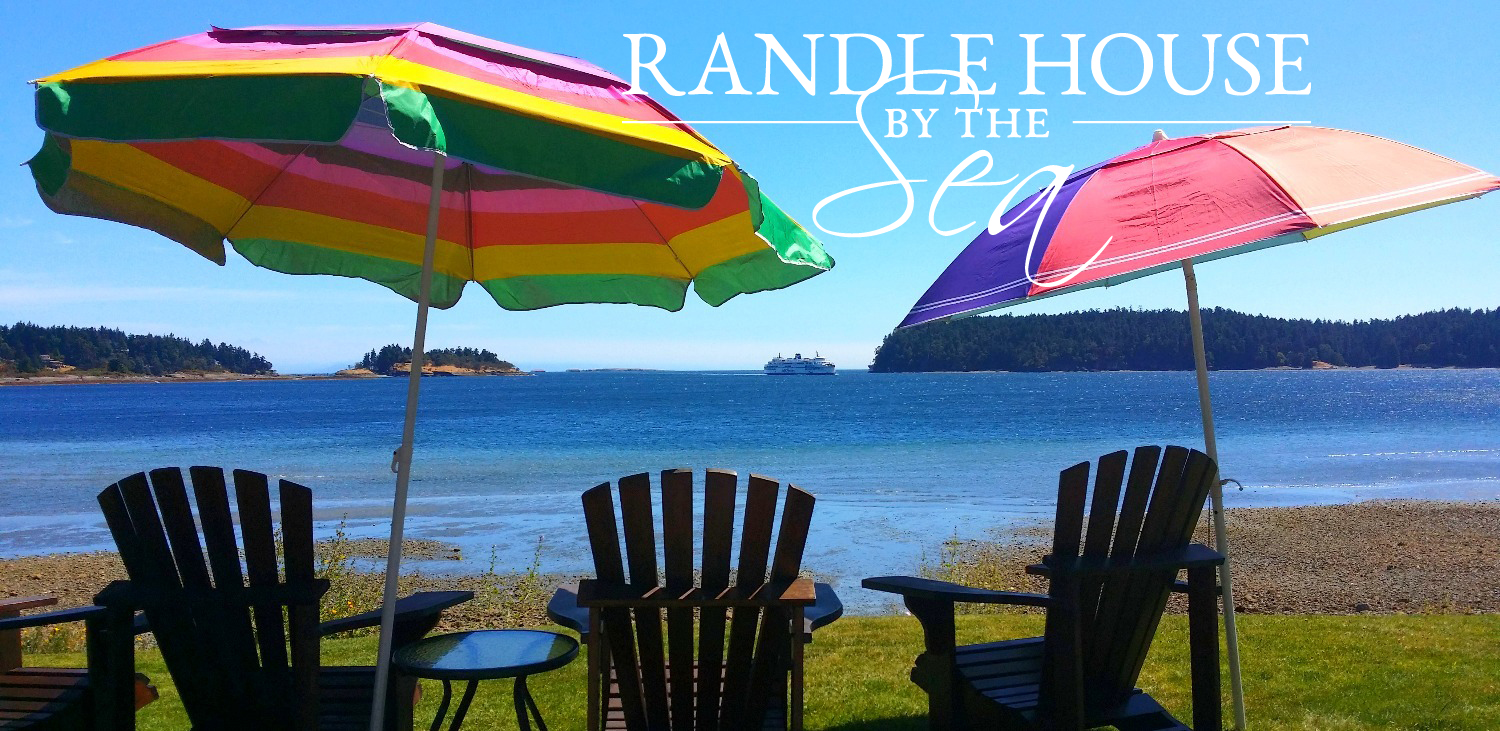 Randle House by the Sea