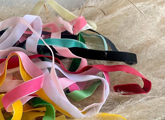 Velvet Ribbon - Ornament Add on