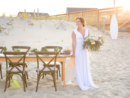 OUTER BANKS STYLED SHOOT FEATURED ON STYLE ME PRETTY