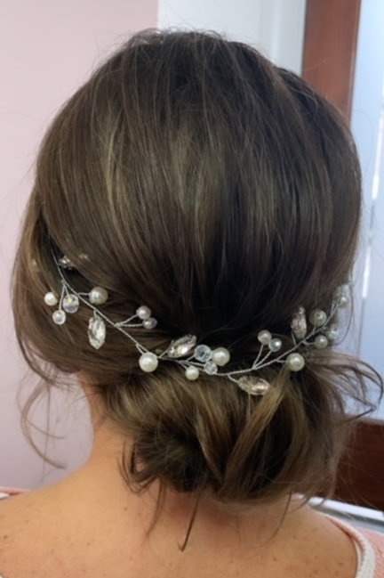 Bridal HairJewels Wrap