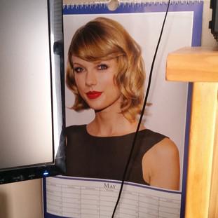 Living with a Taylor swift fan… A wife's tale