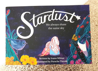 Stardust - Book Review