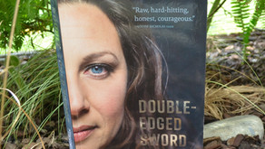 'Double-Edged Sword' The Simonne Butler story: Review and blog