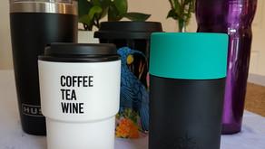 Reusable Cup Reviews