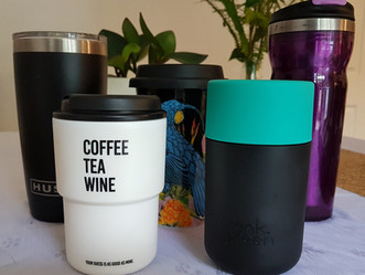 Reusable Cup Reviews