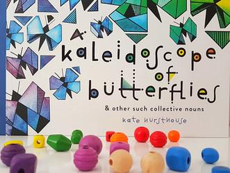 A Kaleidoscope of Butterflies book review