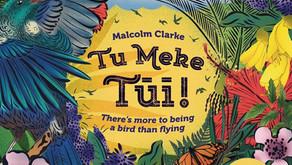 Tu Meke Tūī book review