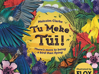 Tu Meke Tūī book review