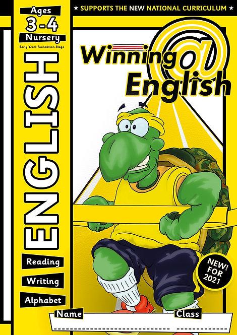 Winning@English - Nursery