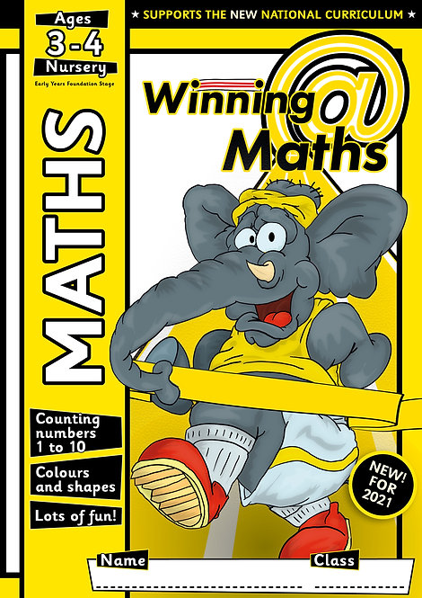 Winning@Maths - Nursery