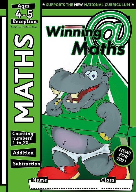Winning@Maths - Reception