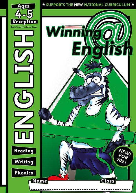 Winning@English - Reception