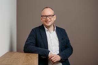 Gerald Pichlmair Initiator der Cable Car World in Essen
