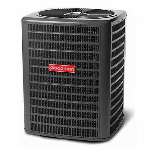 Goodman 2.5 Ton 14 SEER Air Conditioner Condenser