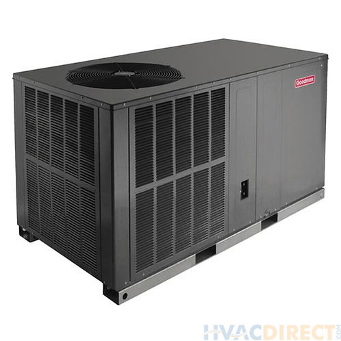 4 Ton Goodman 14 SEER Air Conditioner Self-Contained Packaged Unit