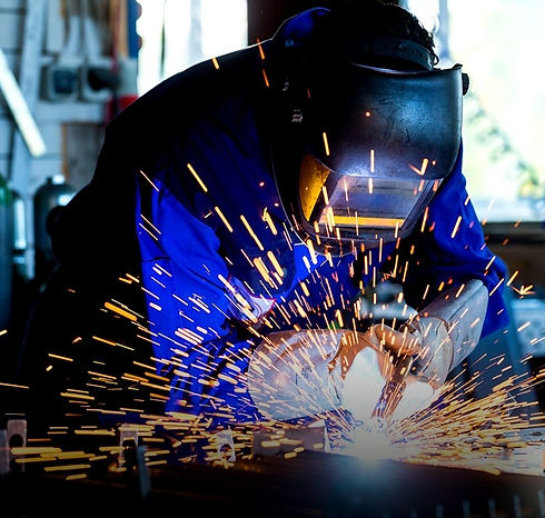 Learning-the-difference-Metal-Welding-an